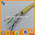 el precio de fábrica de ethernet cat6 cable estándar
