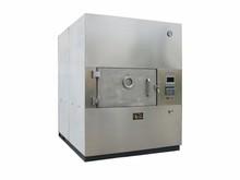 Microwave Vacuum Dryer// Fruit Vacuum Dehydrator