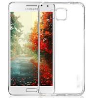 Utra Thin Clear Transparent Soft TPU Case For Samsung Galaxy Alpha G850/ Galaxy Pocket 2 G110/Star Advance G350e