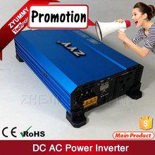 1000W Best Promotion Price Battery 12V DC luminous inverter