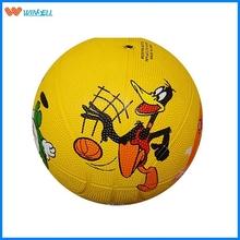All size black mini basketball stress ball