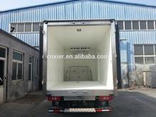mini cargo van for sale/mini cargo van/freezer cargo van aluminium/corrugated steel platedry cargo van box