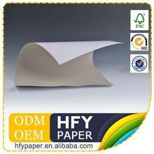 Coating Paper Customizable Sbs Stock Lot Paper