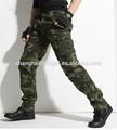 OEM ve ODM hizmeti profesyonel askeri üniforma kaynağı ucuz kamuflaj pantolon