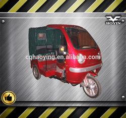 China Passenger Tuk Tuk Bajaj Motorcycle Supplier (Item No:HY175ZK-2C)