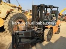 5 Ton Diesel Forklift,Toyota 5 Ton Forklift Excellent Condition!