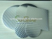 printing pattern baking packaging cake decoration suppli cake board consumer pack