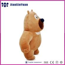 OEM/ODM Custom Stuffed Plush Giant Bear