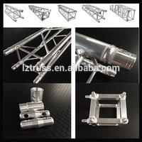 mini truss/small stage lighting truss/