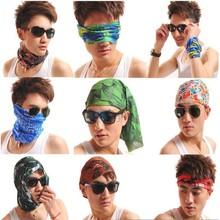 Hot sale multifunctional magic head scarf
