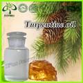 De pino aceite de terebinto/mineral aceite de trementina