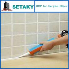 tile joint filler, waterproof mortar&wall putty powder----re-dispersible polymer Powder