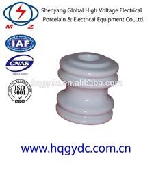 EX-4 electrical ceramic insulators Shackle insulators, heat conductors and insulators