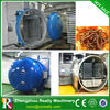 24kg /batch industrial fruit freeze drying machine/drying machine for sale