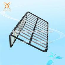 strengthen wooden slats bed frame /Home Furniture General Use and Modern Appearance Wooden Slat Bed Frame