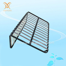 strengthen wooden slats bed frame /Home Furniture General Use and Modern Appearance Wooden Slat Bed Frame