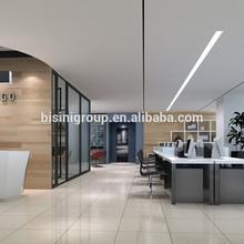BISINI Luxury Office Interior Decor Design