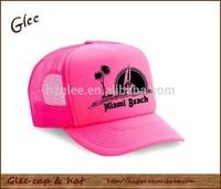 Miami beach fashion women hats summer sun hats