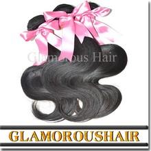 peruvian vigin hair 100% cheap wholesale remy hair extension