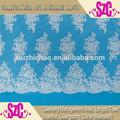 Szc0148 lantejoulas bordado fronteira projetos de prata renda mãe dos vestidos de noiva