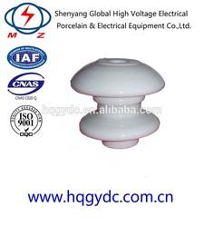 ED-1 electrical ceramic insulators Shackle insulators, heat conductors and insulators