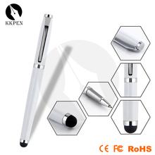 Shibell calligraphy pen logo ball pen led light ballpoint pen refill
