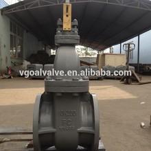 JIS Marine Cast Iron Non-rising Stem Gate Valves