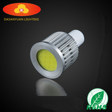 5W COB 220v MR16 LED cup light