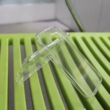 New Model High Clear Ultra Slim Soft TPU Case for Samsung Galaxy S6