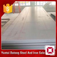 Is-2062 Steel Plate