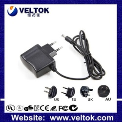 power adapter 15v 200ma top quality
