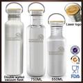 melhor venda de alta qualidade reutilizáveis refrigerador garrafa de água