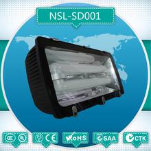 5 Years Warranty IP65 Rating aluminum railway tunnel induction lamp 80w 100w 120w 150w 200w 250w 300w
