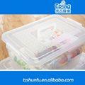 2015 garrafas de bomba sem ar, Papel food noodle recipiente sopa, Embalagem de sabão líquido