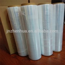 factory price pvc / pe / bopp film food wrap