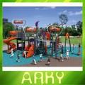 لعبة سعيد arky تسلية الأطفال الملعب في الهواء الطلق