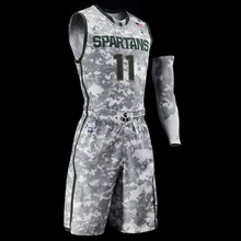 hot sale camouflage basketball jersey camo basketball jersey,Blank reversible mesh basketball jersey,mesh sportwear supplier