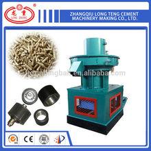 Latest Design Process Wood Pellet Mill/Wood Pellet Machine For Sale