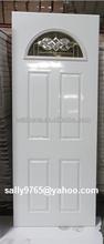 "Guangzhou JINXUN Steel Entry Door 36""80"" SUNBURT Model PANDORA"