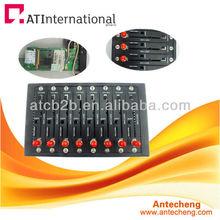 gsm 2403 modem 8 Ports cheap wireless modem