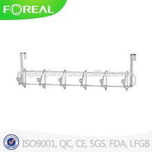 Iron coat hooks for hanging