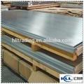 Primer laminado en caliente de acero al carbono placa/hoja de dimensiones