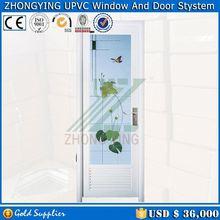Double glazing design sliding window grill