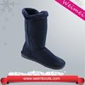 Alta calidad nuevo diseño caliente del invierno botas para hombre