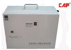 china brand portable solar power system kits factory