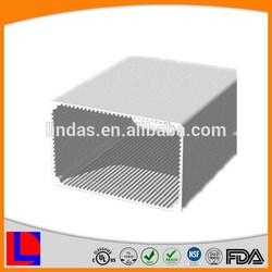 High quality custom design extrusion aluminum electrical enclosures