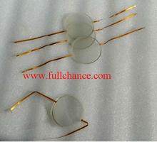 black silicone heater hose transparnt film heater
