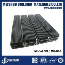 MS-600 Waterproof door entrance mat with steel cable linked