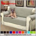 Acolchoado para animais de estimação sofá capa. Sofá de protetor, single e reversível 2 tipos. Claro caber seu sofa