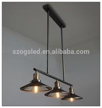Hanging Pendant Lighting Hotel Wedding Decorations 2015 New Design Lamp and Lights Edison Bulb Led Pendant Light